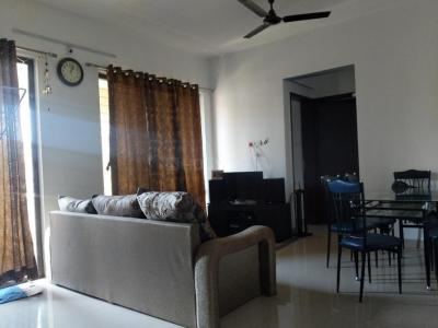 Gallery Cover Image of 750 Sq.ft 2 BHK Apartment for buy in Amit Colori, Undri for 4000000