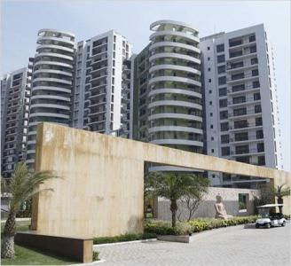 Gallery Cover Image of 573 Sq.ft 1 BHK Apartment for buy in Eldeco Edge, Sector 119 for 3200400