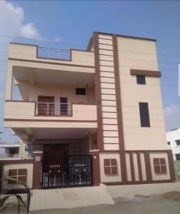 Gallery Cover Image of 1400 Sq.ft 2 BHK Independent House for rent in Pocharam for 9000
