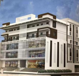 Gallery Cover Image of 1098 Sq.ft 2 BHK Apartment for rent in Krishnarajapura for 22000