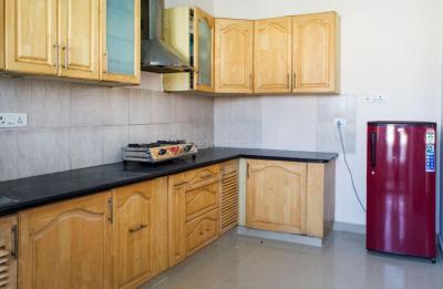 Kitchen Image of PG 4642612 Marathahalli in Marathahalli