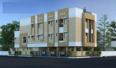 Gallery Cover Image of 581 Sq.ft 1 BHK Apartment for buy in Madipakkam for 3270000