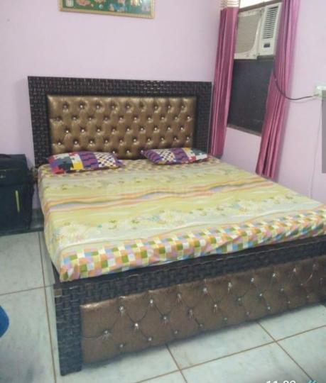 Bedroom Image of PG 4039454 Ramesh Nagar in Ramesh Nagar