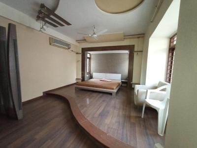 Gallery Cover Image of 4200 Sq.ft 4 BHK Villa for rent in Bopal for 50000