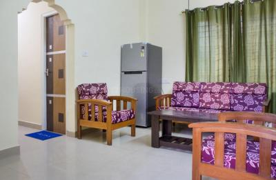 Living Room Image of PG 4643552 Yeshwanthpur in Yeshwanthpur
