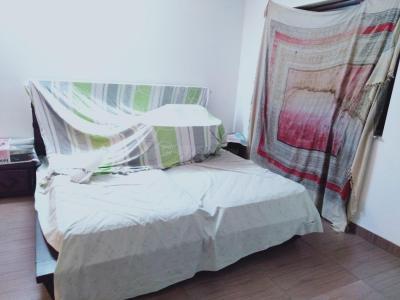 Bedroom Image of PG 4034876 Sarita Vihar in Sarita Vihar