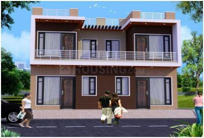 Gallery Cover Image of 1835 Sq.ft 3 BHK Villa for buy in Town White Orchid, Noida Extension for 4600000
