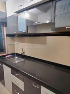 Kitchen Image of PG Kanjurmarg in Kanjurmarg West