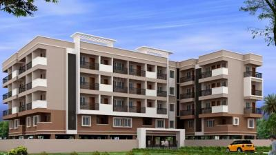Gallery Cover Image of 950 Sq.ft 2 BHK Apartment for buy in SVP Sunshine, Krishnarajapura for 3700000
