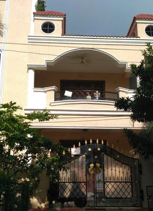 Building Image of 2880 Sq.ft 2 BHK Villa for rent in Yapral for 15000