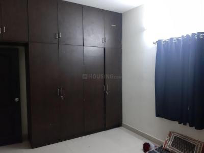 Gallery Cover Image of 1600 Sq.ft 3 BHK Apartment for rent in Manikonda for 21000