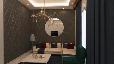 Gallery Cover Image of 540 Sq.ft 1 BHK Independent Floor for buy in DLF Phase 3 for 1350000
