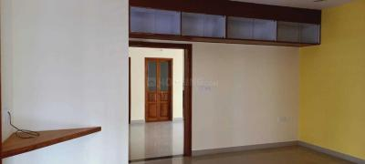 Gallery Cover Image of 1500 Sq.ft 3 BHK Independent House for rent in Kammanahalli for 45000