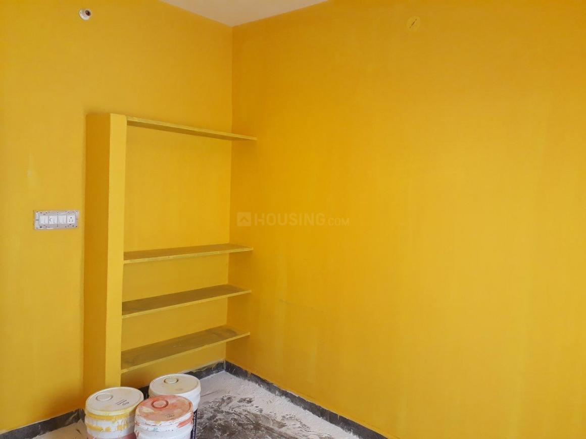Bedroom Image of 554 Sq.ft 1 BHK Independent House for buy in Veppampattu for 1700000