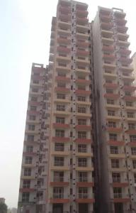 Gallery Cover Image of 1337 Sq.ft 2 BHK Apartment for rent in Sector 77 for 8000