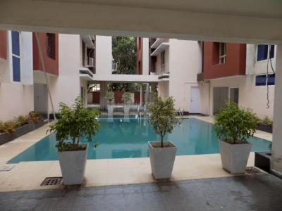 Gallery Cover Image of 1305 Sq.ft 3 BHK Apartment for buy in Kamalgazi for 6069000