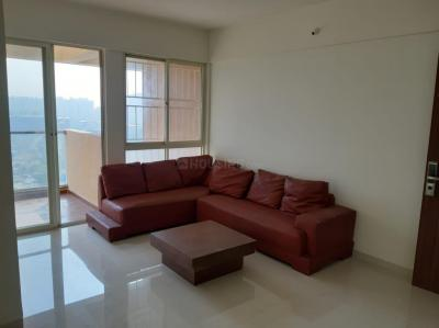 Gallery Cover Image of 900 Sq.ft 2 BHK Apartment for rent in Hinjewadi for 20000