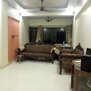 Gallery Cover Image of 900 Sq.ft 2 BHK Apartment for rent in Andheri East for 42000