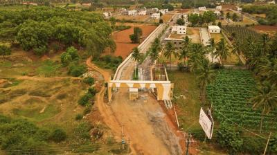 Gallery Cover Image of  Sq.ft Residential Plot for buy in Sarjapur for 4752000