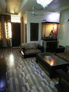 Gallery Cover Image of 900 Sq.ft 2 BHK Independent Floor for rent in Lajpat Nagar for 25000