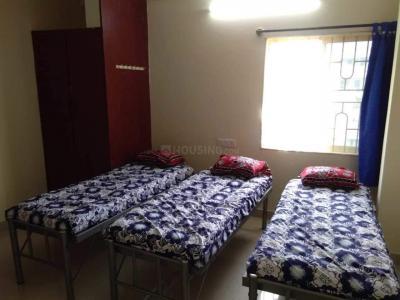 Bedroom Image of Krishnadevaraya PG in Kasavanahalli