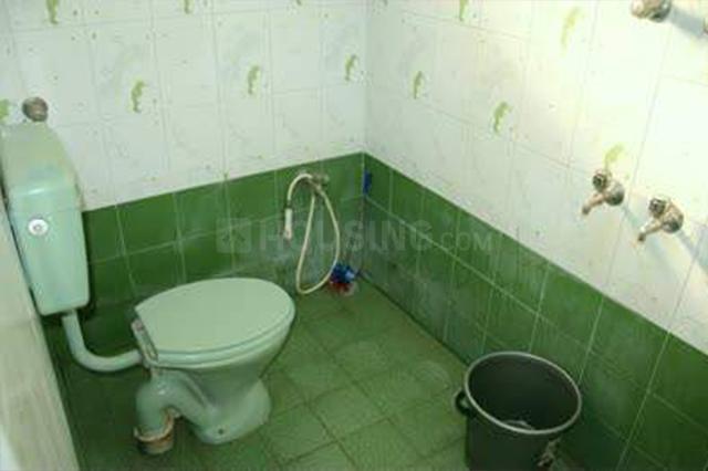 Bathroom Image of Bus Emyguest in Thiruvanmiyur