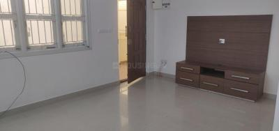 Gallery Cover Image of 1100 Sq.ft 2 BHK Apartment for rent in Thanisandra for 20000