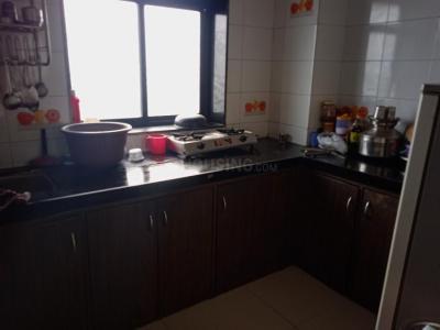 Kitchen Image of PG 7196897 Kalwa in Kalwa