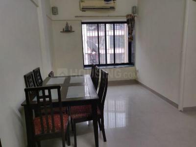 Gallery Cover Image of 575 Sq.ft 1 BHK Apartment for rent in Gokul Horizon, Kandivali East for 25000