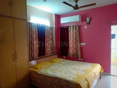 Gallery Cover Image of 1660 Sq.ft 3 BHK Apartment for rent in Rajarhat for 30000