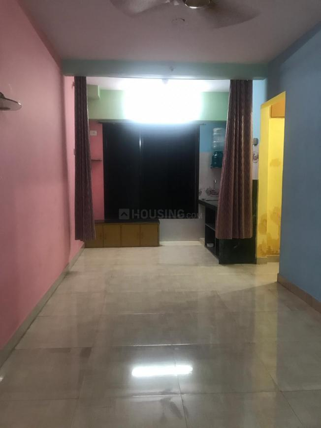 Living Room Image of 900 Sq.ft 2 BHK Apartment for rent in Thane West for 37000