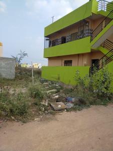 600 Sq.ft Residential Plot for Sale in Basaveshwara Nagar, Bangalore