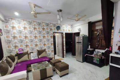 Gallery Cover Image of 1000 Sq.ft 3 BHK Apartment for buy in Haryana Urban Development Authority Panchkula HUDA Ashok Vihar Phase 1, Sector 5 for 5800000