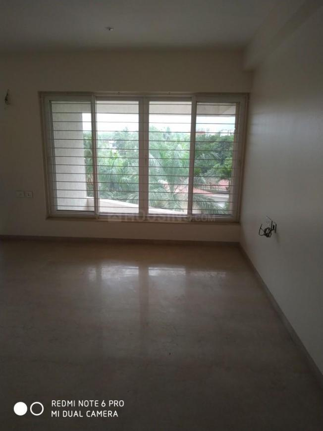 Bedroom Image of 1450 Sq.ft 3 BHK Apartment for rent in Kothrud for 35000