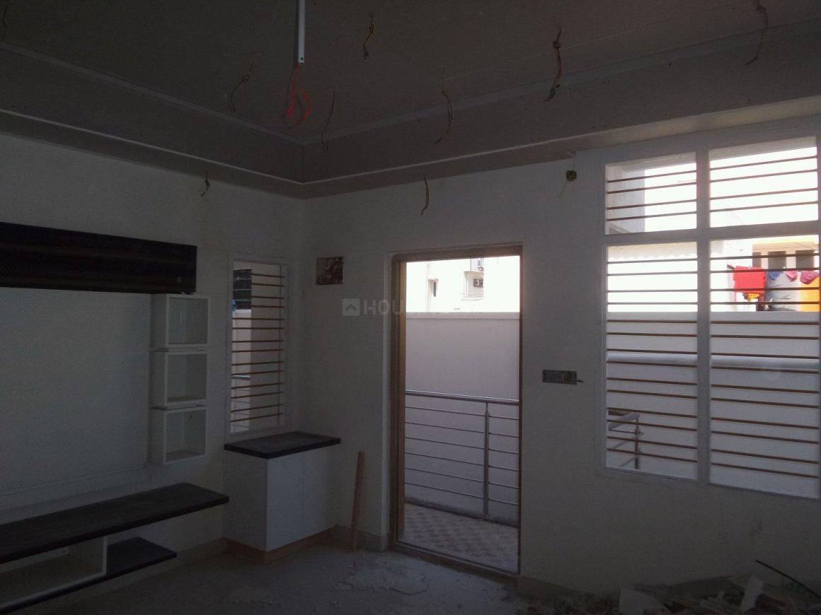 Living Room Image of 1100 Sq.ft 3 BHK Independent Floor for buy in Nagarbhavi for 6800000