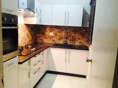 Gallery Cover Image of 1975 Sq.ft 3 BHK Apartment for rent in Sector 85 for 16000