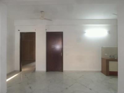 Gallery Cover Image of 1800 Sq.ft 3 BHK Independent Floor for rent in Sector 14 for 30000