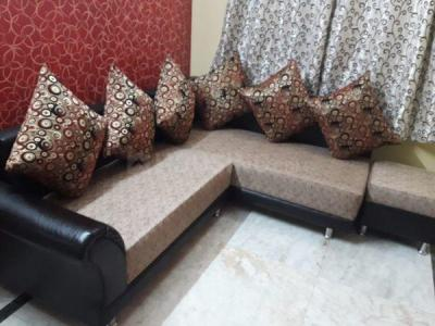 Gallery Cover Image of 550 Sq.ft 1 BHK Apartment for rent in Haltu for 16000