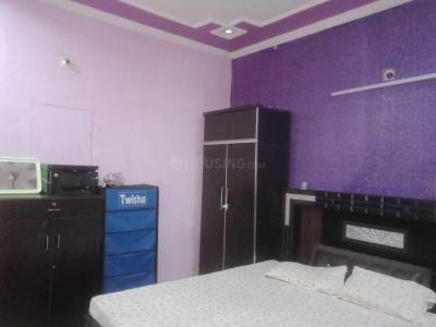 Bedroom Image of Sharma PG in Shastri Nagar
