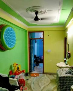 Gallery Cover Image of 650 Sq.ft 2 BHK Independent Floor for buy in Jamia Nagar for 2200000