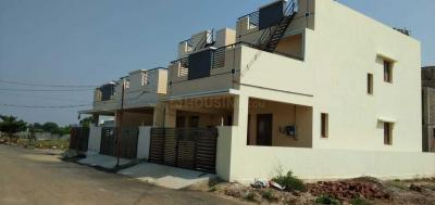 Gallery Cover Image of 750 Sq.ft 2 BHK Independent House for buy in Saravanampatty for 3100000
