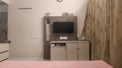 Bedroom Image of New Apsara Society in Sangamvadi