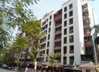 Gallery Cover Image of 530 Sq.ft 1 BHK Apartment for rent in Thane West for 14000