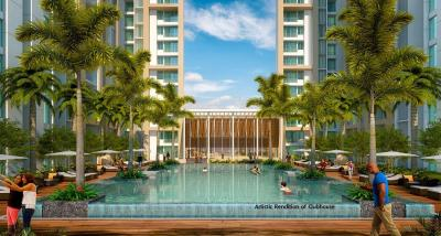 Gallery Cover Image of 1010 Sq.ft 3 BHK Apartment for buy in Runwal MyCity, Dombivli East for 7271000