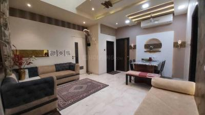 Gallery Cover Image of 1600 Sq.ft 3 BHK Independent House for rent in Kurla West for 65000