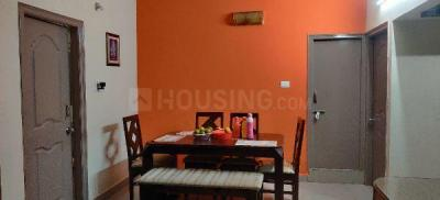 Gallery Cover Image of 1100 Sq.ft 2 BHK Apartment for buy in CMRS Jayanthi Elite, Brookefield for 8200000