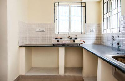 Kitchen Image of PG 4642188 Whitefield in Whitefield
