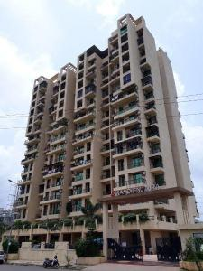 Gallery Cover Image of 1074 Sq.ft 2 BHK Apartment for rent in Taloje for 13000