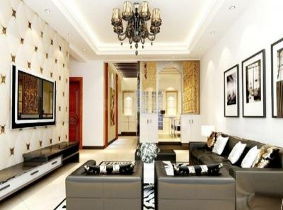 Gallery Cover Image of 954 Sq.ft 3 BHK Apartment for rent in Shakti Khand for 15000