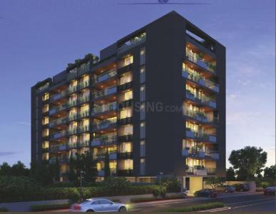 Gallery Cover Image of 5382 Sq.ft 4 BHK Apartment for buy in Addor 14 Crowns, University Area for 55000000